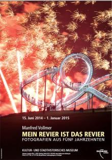 Vollmer-Plakat