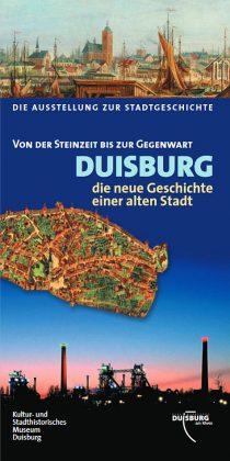 Titel-Flyer-Duisburg-Geschichte